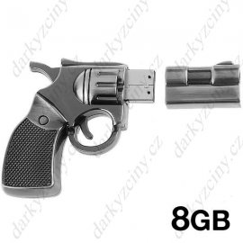 Flash Disk Pistol 4GB 8GB 16GB 32GB USB 2.0