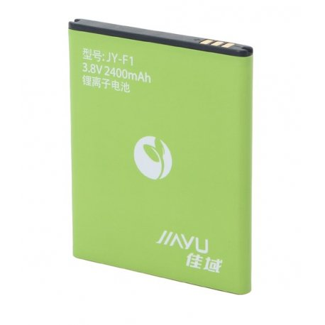 Originální baterie pro JIAYU F1 2400mAh Li-ion