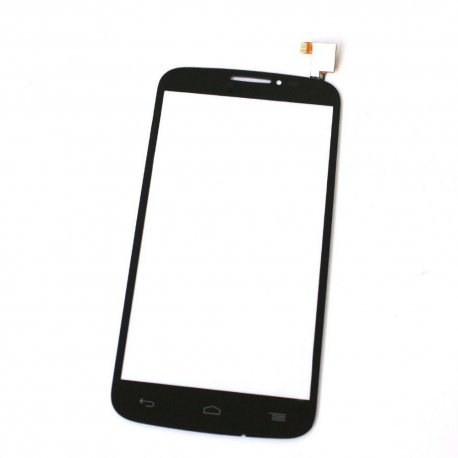 Náhradní sklo s dotykovou vrstvou pro Alcatel One Touch Pop C7 7041 OT-7041D 7041X OT7040D 7040E 7041D Digitizer