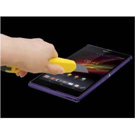 Tvrzené sklo pro Sony Xperia Z Ultra C6833 XL39H, Tempered glass 9H, Anti explosion