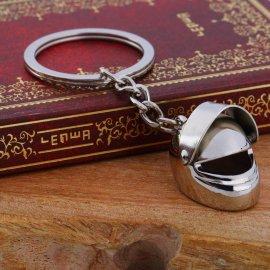 Přívěšek na klíče / Motocyklová přilba