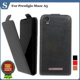 Pouzdro pro Prestigio Muze A5, flip, peněženka, magnet, PU kůže