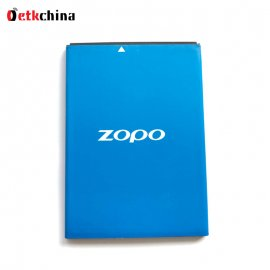 Baterie pro ZOPO Speed 7 Plus BT557S 3000mAh 100% Original