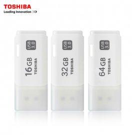 Flash Disk TOSHIBA 64GB 32GB 16GB USB 3.0 flashdisk