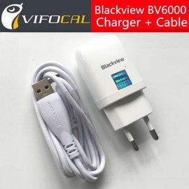 Nabíječka pro Iget Blackview BV5000 BV6000 BV6000S 5V 2A + MicroUSB kabel, ORIGINAL