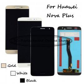 LCD obrazovka pro Huawei Nova Plus TD-LTE MLA-L11 MLA-L02 MLA-L12 + dotyková vrstva digitizer