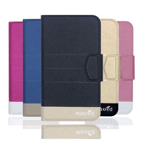 Pouzdro pro Cubot R9, flip, magnet, peněženka
