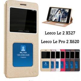 Pouzdro pro Leeco Le S3 X626 Letv Leeco Le 2 X527 / Le 2 Le2 Pro X620 X622 X520, silikon