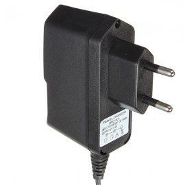 Nabíječka pro tablety 5V 2A 2,5mm jack EU AC / univerzální pro všechny tablety s DC 5V vstupem