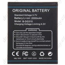 Originální baterie pro DOOGEE 3.7V 2000mAh Li-ion