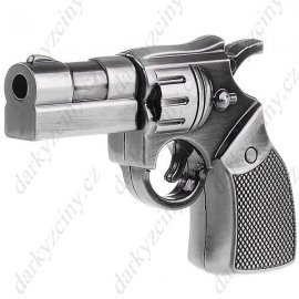 Flash Disk Pistol Shaped 8GB USB 2.0 Flash Memory