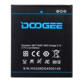 Battery for DOOGEE DG450 3.7V 2300mAh, original
