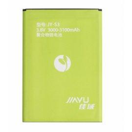 Baterie pro JIAYU S3, 3100mAh, Original