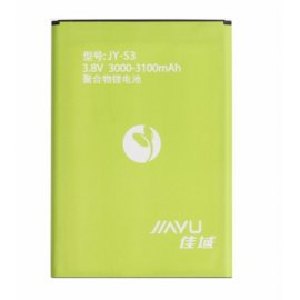 Battery for JIAYU S3, 3100mAh, Original