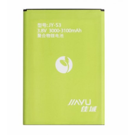 Originální baterie pro JIAYU S3, 3000mAh