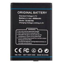 Originální baterie pro DOOGEE DG700 4000mAh
