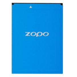Battery for ZOPO ZP999 3X BT55T 2700mAh, Original