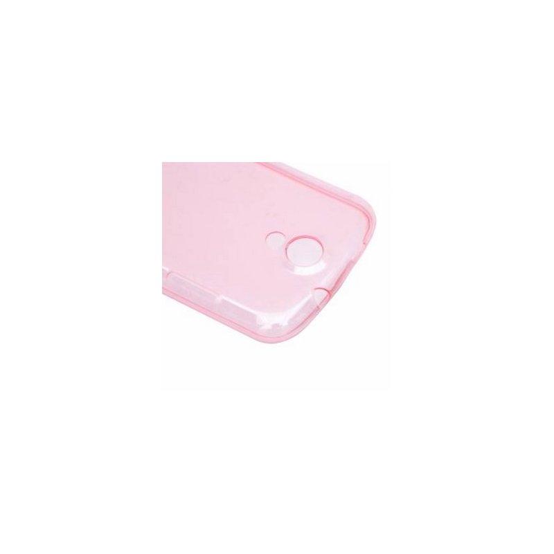 Zadní kryt   silikonové pouzdro pro DOOGEE NOVA Y100X - Darkyzciny.cz 8bbbaa31ac0