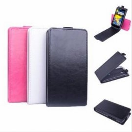 Case for Lenovo A399, flip, magnet, PU leather