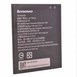 Originální baterie pro Lenovo A399, 2000mAh