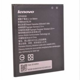 Battery for Lenovo A330E A399 A3500 A3500-HV, BL239, 2000mAh, original