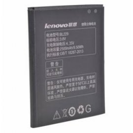 Battery for Lenovo A8 A806 A808T, BL229, 2500mAh, Original