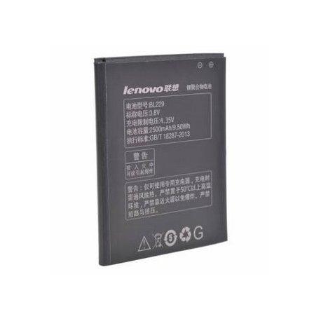 Originální baterie pro Lenovo A8 A806, 2500mAh