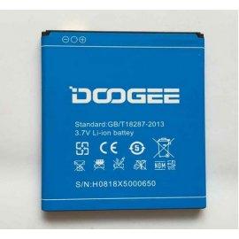 Batérie pre DOOGEE X5 DOOGEE X5 PRO DOOGEE X5S, 2400mAh, original