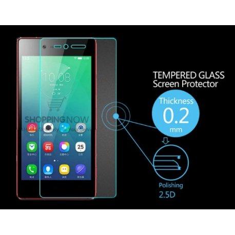 Tvrzené sklo pro Lenovo Vibe Shot Z90, Tempered Glass, Premium 0.2MM Explosion-proof Anti-scratch