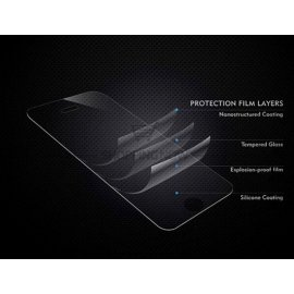 Tvrzené sklo pro Lenovo Vibe Shot Z90, Tempered Glass, Premium 0.2MM Explosion-proof Anti-scratch