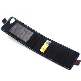 Pouzdro pro Doogee X5 X5C X5 PRO, flip, magnet, peněženka, PU kůže