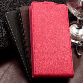 Puzdro pre Doogee X5 X5C X5 PRO, flip, magnet, peňaženka, PU kože
