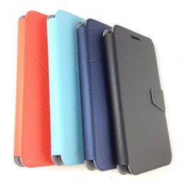 Pouzdro pro Lenovo S820, flip, stojánek, peněženka, magnet, PU kůže