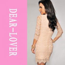 Dámské šaty Dear Lover LC2797