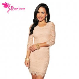 Ladies dress Dear Lover LC2797