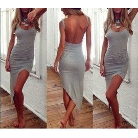 Women Nightclubs Mini Dress