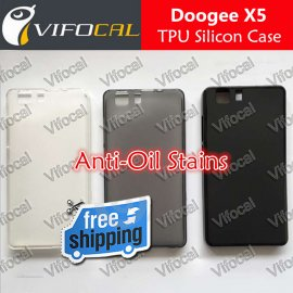 Case for DOOGEE X5 DOOGEE X5 FOR DOOGEE X5S, TPU
