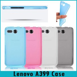 Silicone case for Lenovo A399