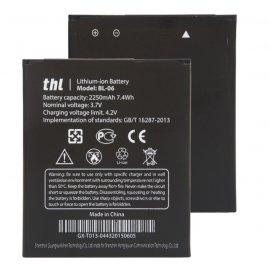Batérie pre THL T6 THL T6S THL t6c THL T6 Pre 2250mAh, BL-06, original