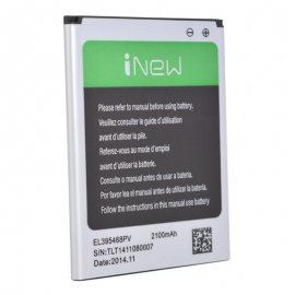 Battery for iNew V7, 2100mAh, EL395468PV, original