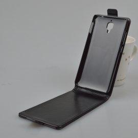 Pouzdro pro Xiaomi Mi4, flip, magnet, PU kůže