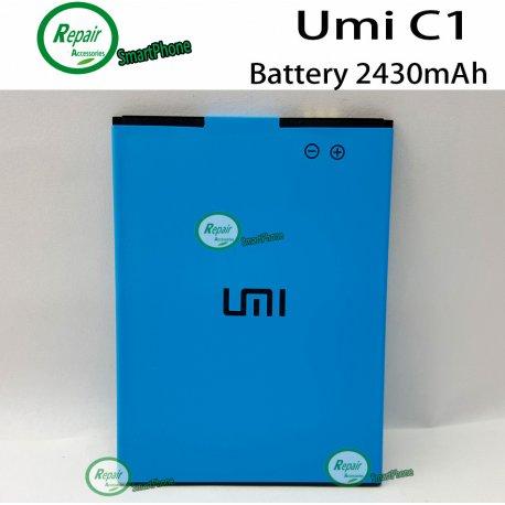 Baterie pro Umi C1, 2430mAh, original