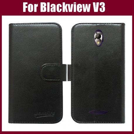 Pouzdro pro Blackview V3, flip, magnet, peněženka, PU kůže