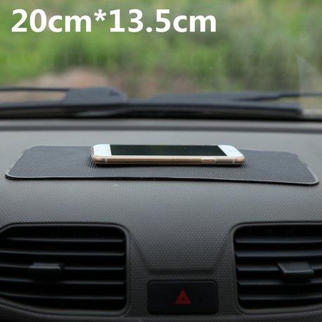 Protiskluzová podložka, silikonová, 20 x 13,5cm