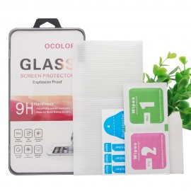 Tempered glass for DOOGEE T6 DOOGEE T6 for HOMTOM HT6 Tempered glass 9H, Anti explosion