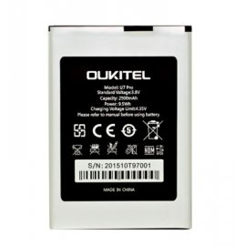 Battery for Oukitel U7 Pro, 2500mAh, original