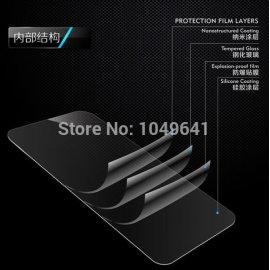 Tvrzené sklo pro Acer Liquid Z500, Tempered glass 9H, Anti explosion