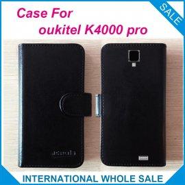 Pouzdro pro Oukitel K4000 PRO, flip, magnet, PU kůže
