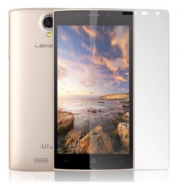 Tvrdené sklo pre Leagoo Alfa 5, Tempered glass 9H, Anti explosion