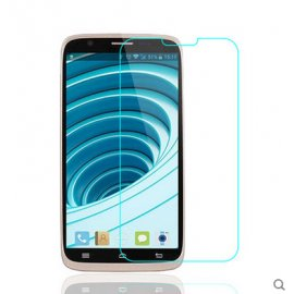 Tvrzené sklo pro Foxconn InFocus m320, Tempered glass 9H, Anti explosion